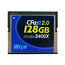Blackmagic Design CFast Card - 128