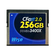 Blackmagic Design CFast Card - 256
