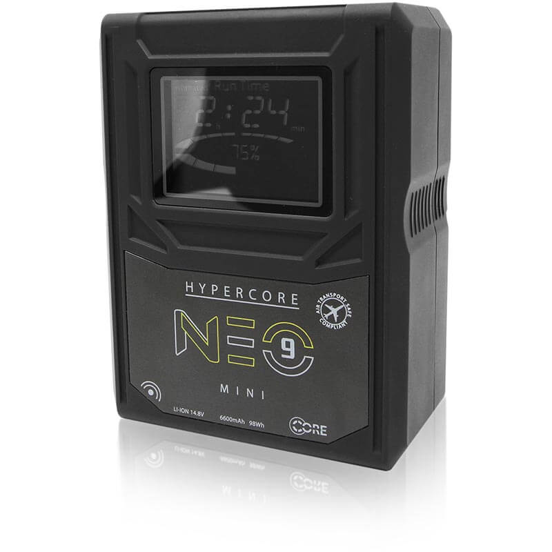 Core SWX Hypercore NEO Mini 9