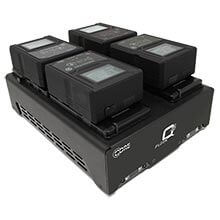Core SWX 4x NEO-9S Charger Kit