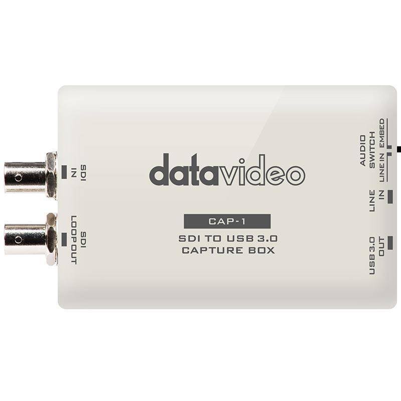Datavideo CAP-1