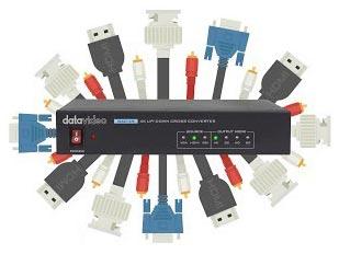 Datavideo DAC-45