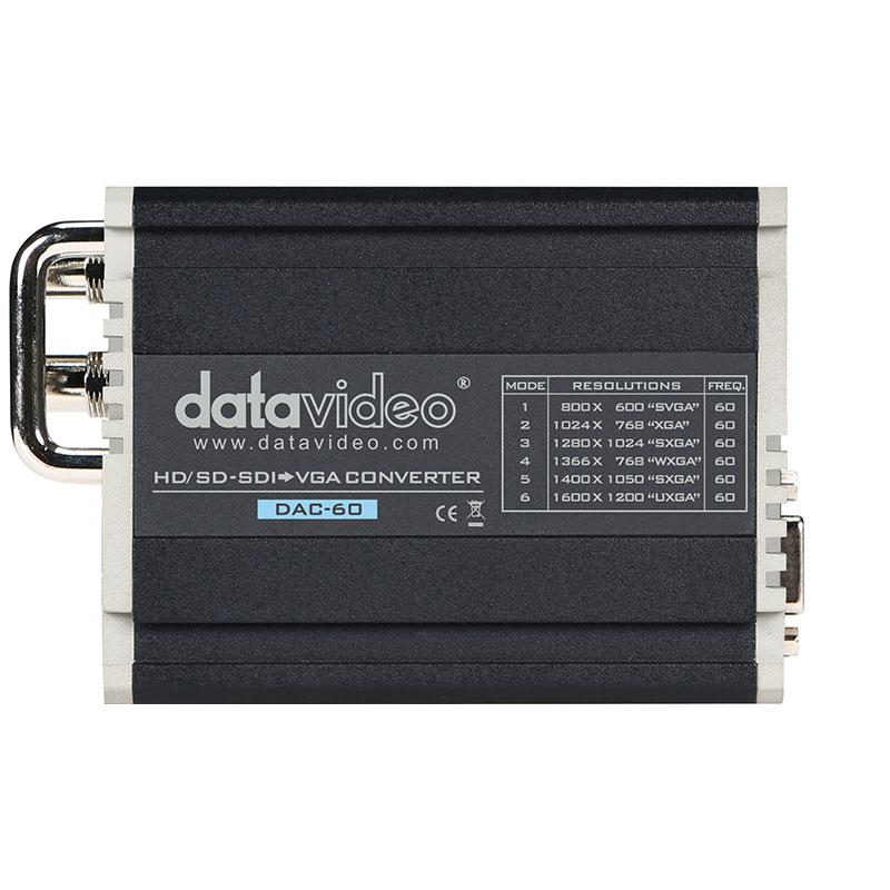 Datavideo DAC-60
