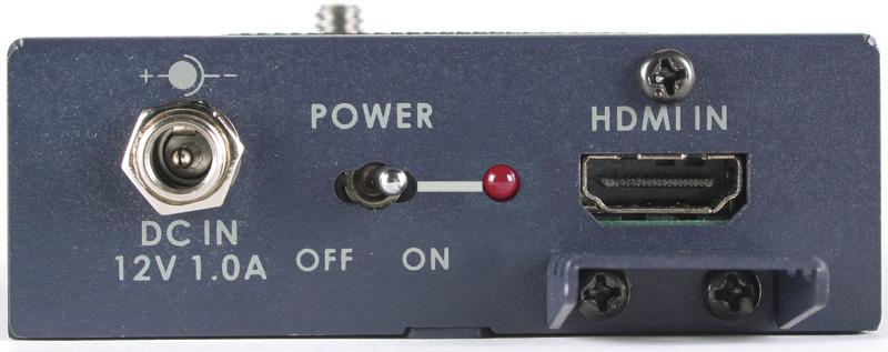 DatavideoConverters DAC-9