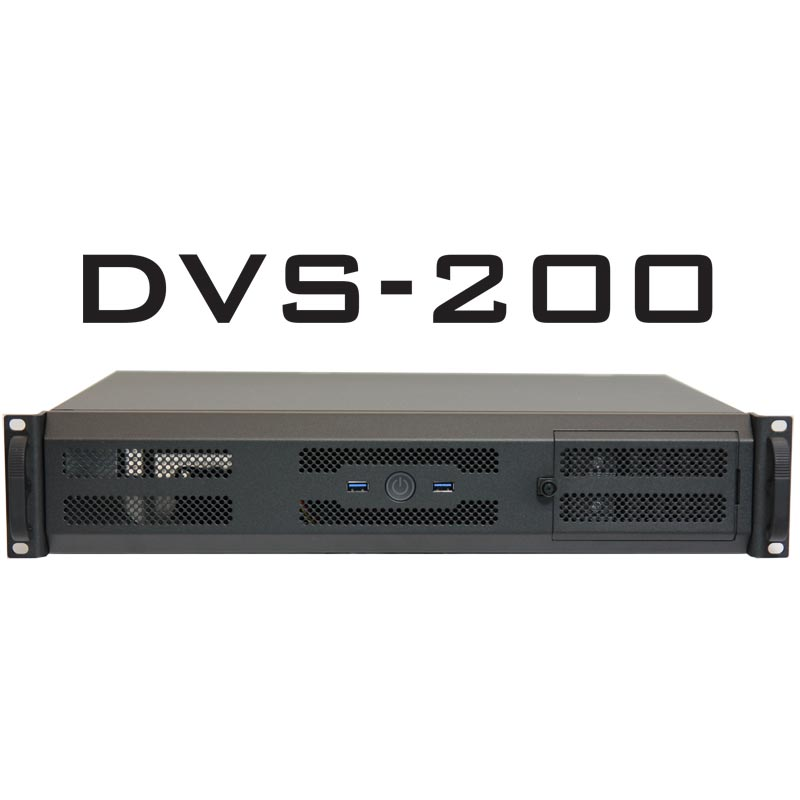 Datavideo DVS-200-HDMI4