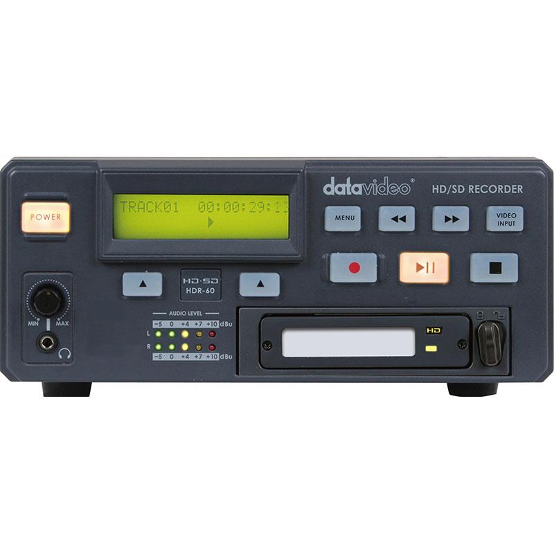 Datavideo HDR-60