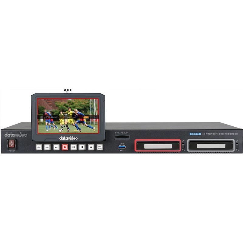 Datavideo HDR-90
