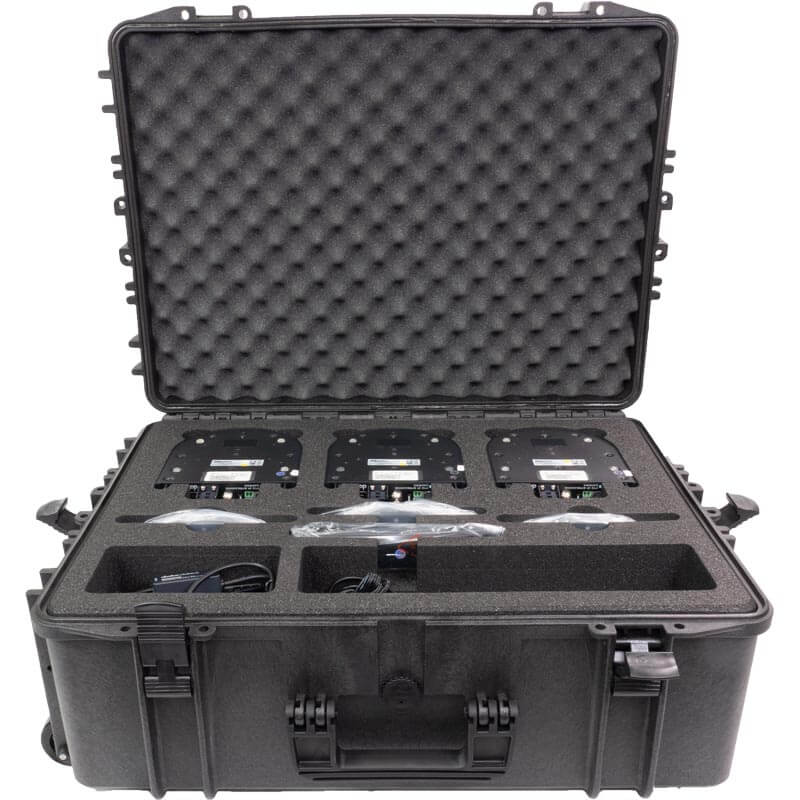 Datavideo PTC-140 - 3 Camera Kit