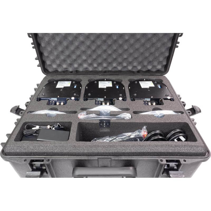 Datavideo PTC-150T - 3 Camera Kit