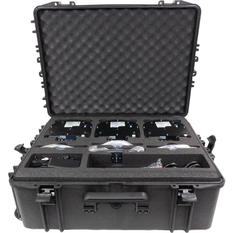 Datavideo PTC-150 - 3 Camera Kit