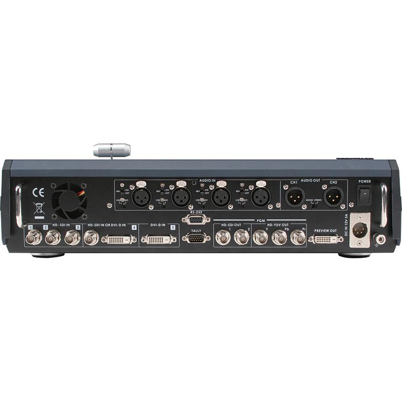 DatavideoMixer-Switchers SE-2000
