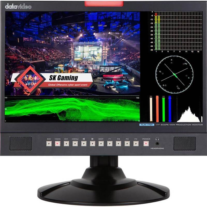 Datavideo TLM-170V