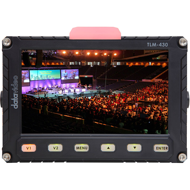 DatavideoMonitors TLM-430