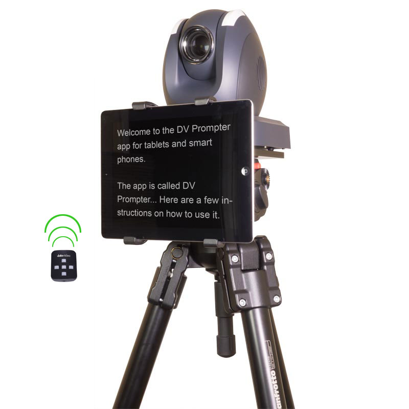 Datavideo TP-150