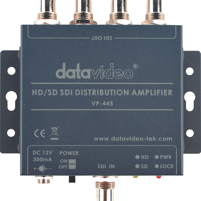 Datavideo VP-445