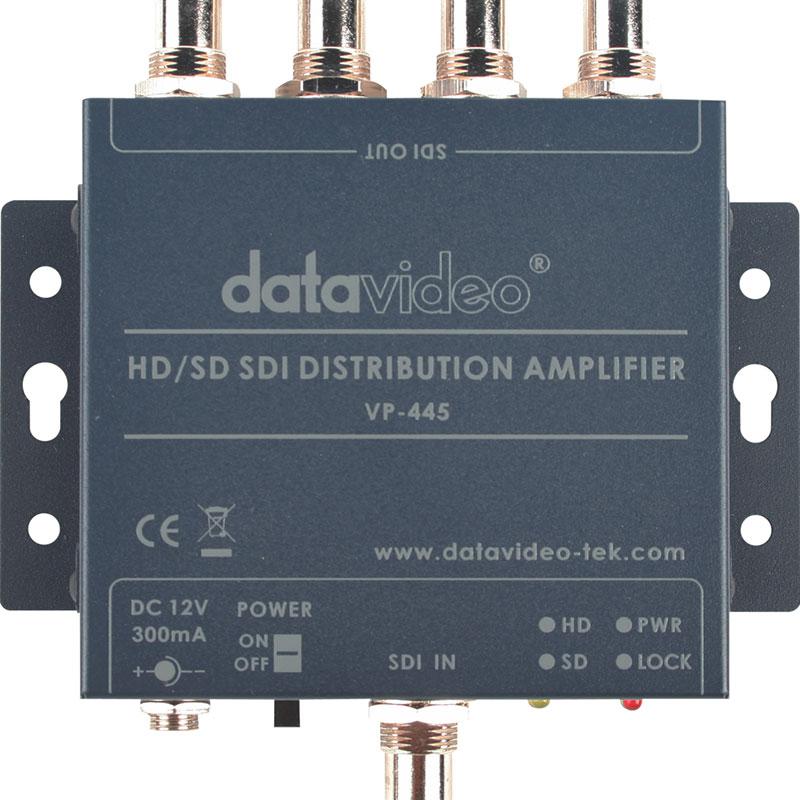 Datavideo VP-445