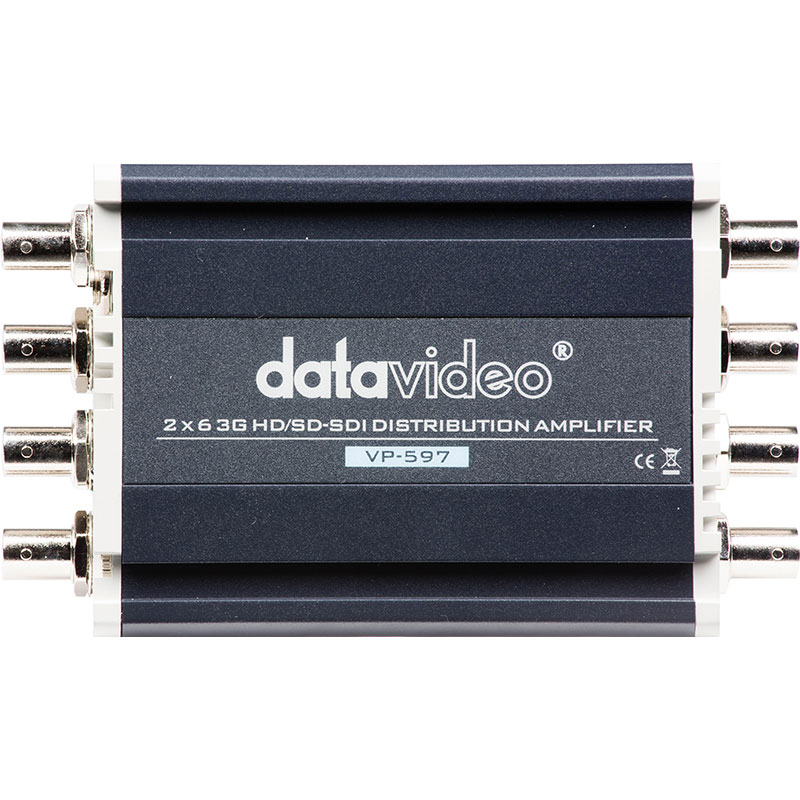 Datavideo VP-597