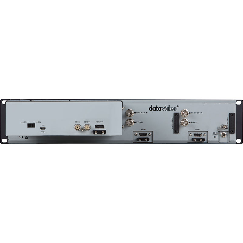 DatavideoTest Equipment VSM-100