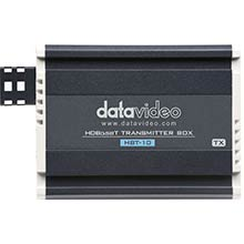 Datavideo HDBaseT and Ethernet Video Distribution