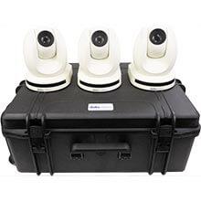 Datavideo PTC-150W - 3 Camera Kit