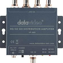 Datavideo Video Cable Transmission