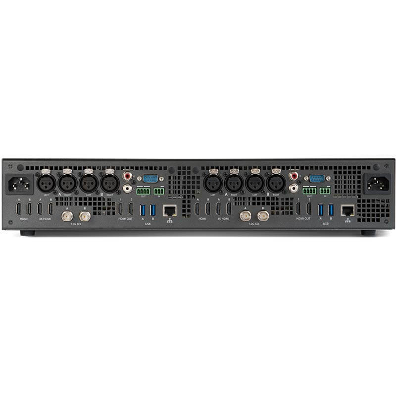 Epiphan Video Pearl-2 Rackmount Twin
