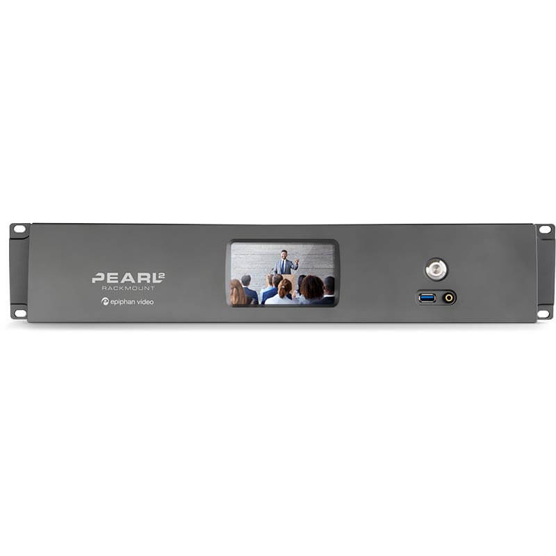 Epiphan Video Pearl-2 Rackmount