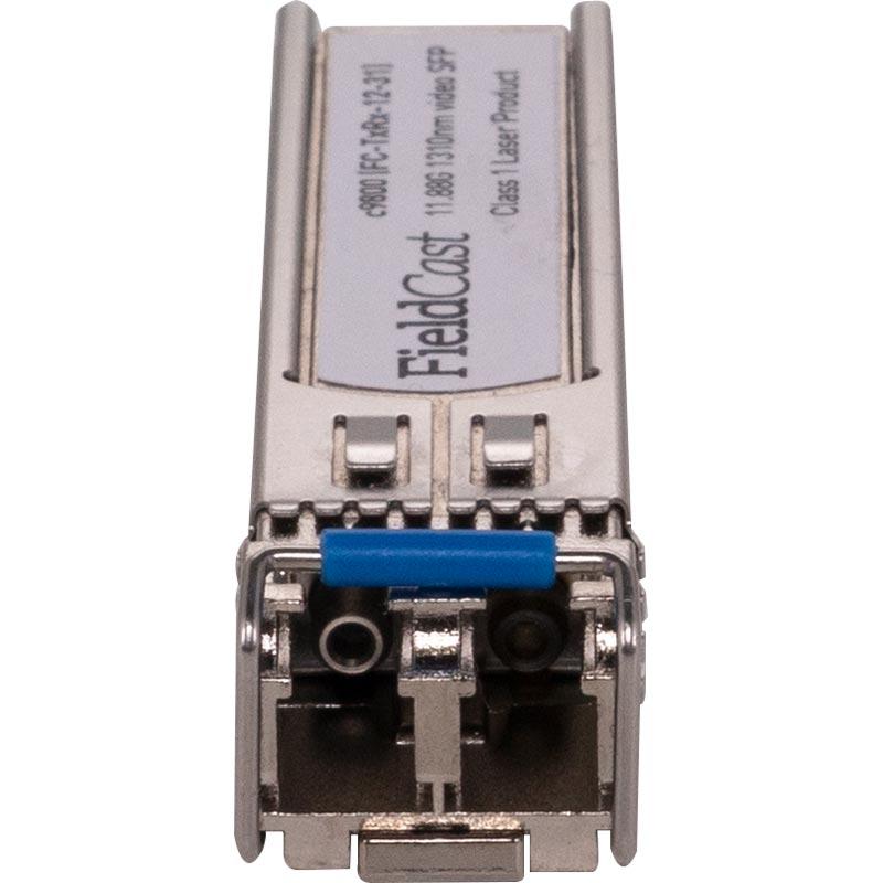 FieldCast 12G SFP module