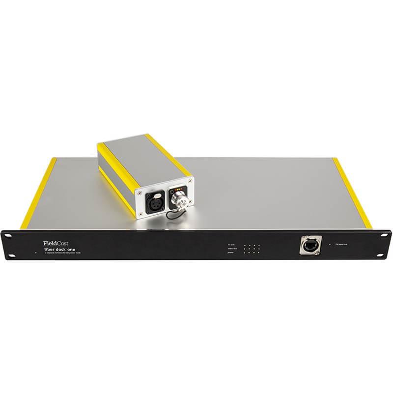 FieldCast Fiber Dock System One