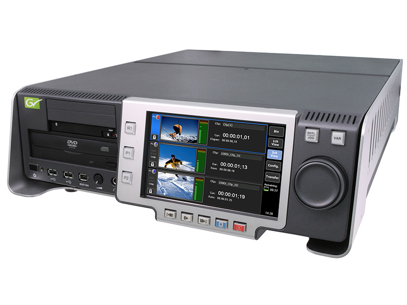 Guide to Video Recorders