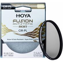 HOYA 49mm FUSION ANTISTATIC NEXT PL-CIR