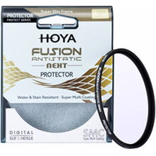 HOYA 49mm FUSION ANTISTATIC NEXT Protector