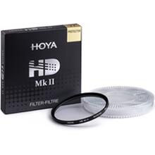 HOYA 49mm HD II Protector