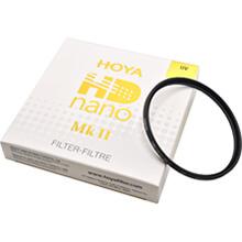 HOYA 49mm HD nano II UV