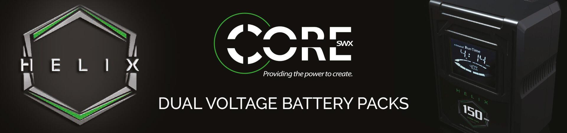 Core SWX Helix