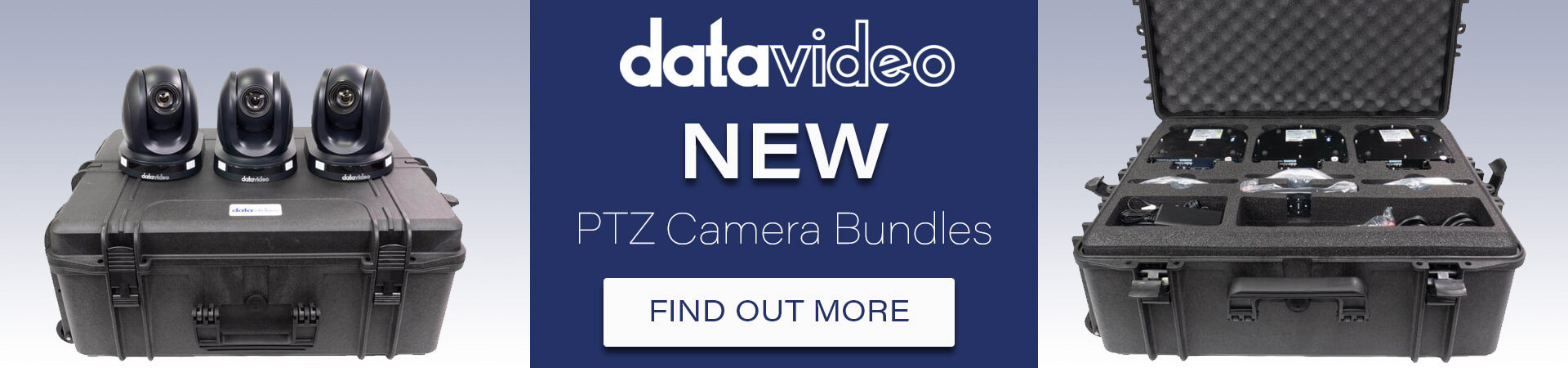 Datavideo PTZ Bundles