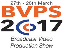 Broadcast Video Production Show