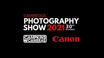 The Cambridge Photography Show