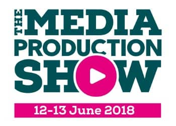 Media Production Show 2018