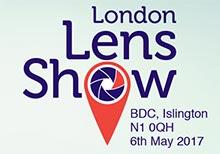 The London Lens Show