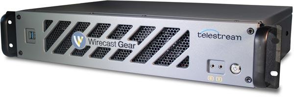 Wirecast Gear 310
