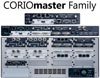 tvONE CORIOmaster Input and Output Modules