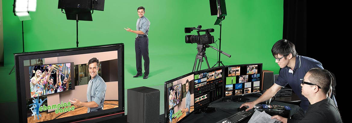 Video Production Systems