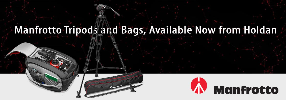 Manfrotto - Launch