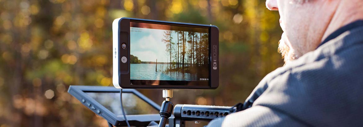 SmallHD 502 Full HD 5