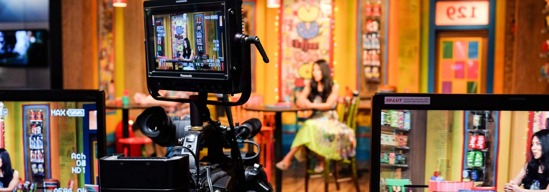 Studio Camera Systems