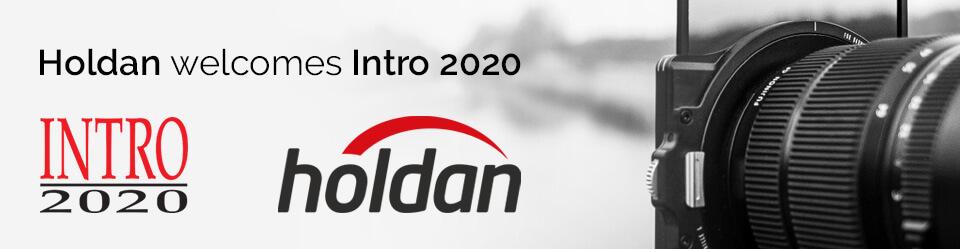 Holdan Welcomes Intro 2020