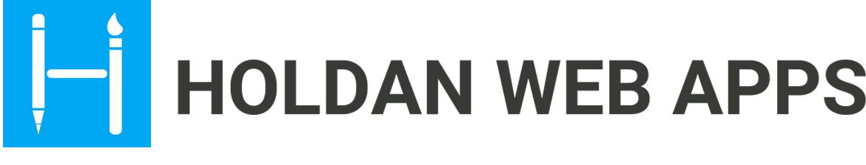 Holdan Web Apps
