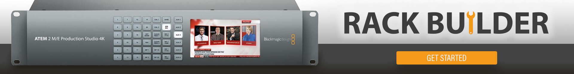 Blackmagic Design Holdan Limited