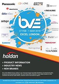 BVE 2018 Magazine